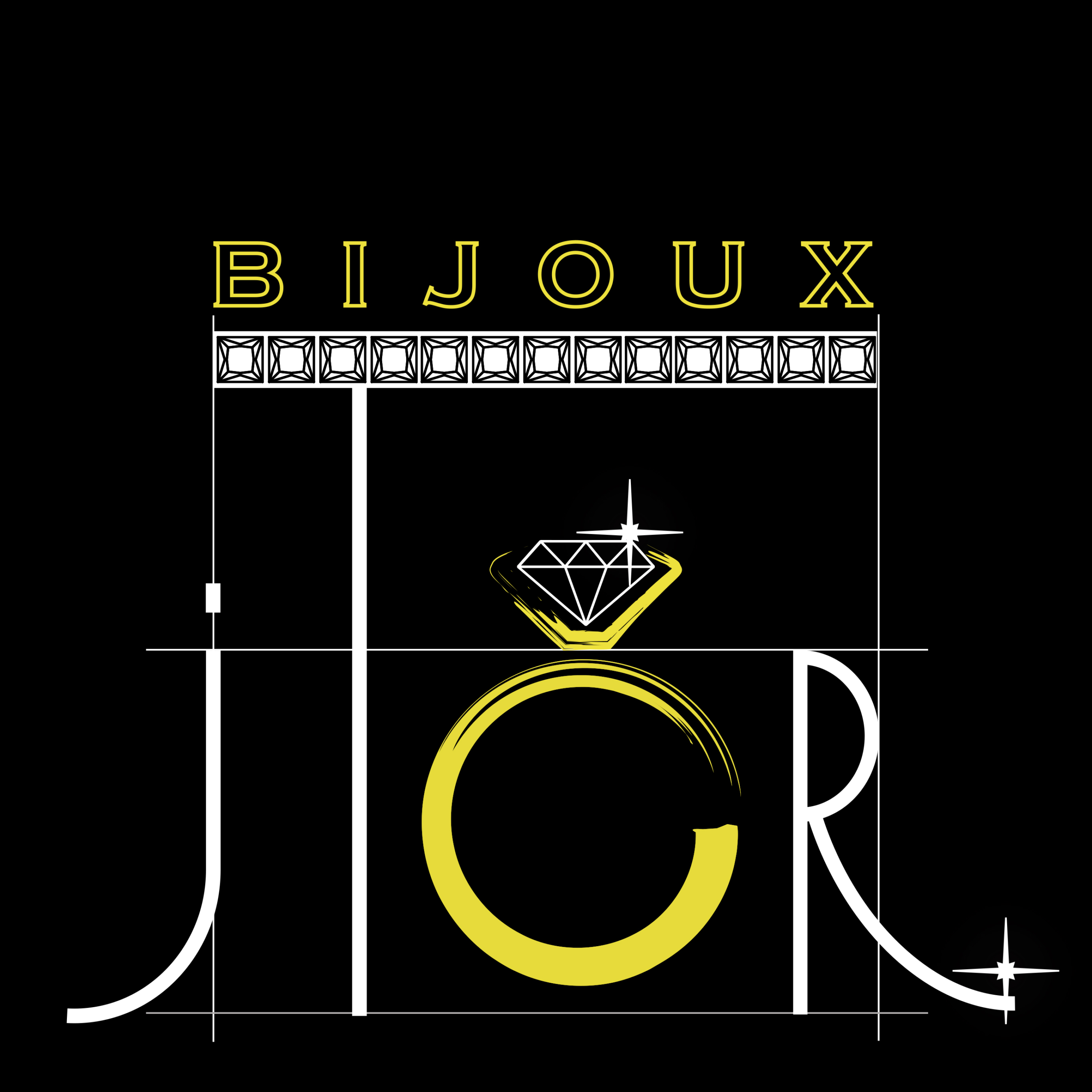 logo justine theo d'or