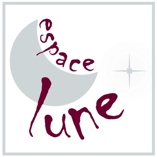 logo espace-lune